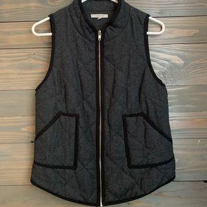 Hawthorne Tweed Vest